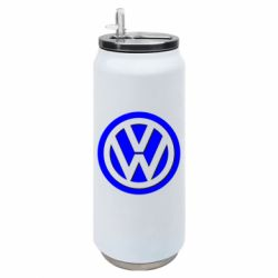 Термобанка 500ml Логотип Volkswagen