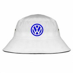Панама Логотип Volkswagen