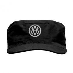 Кепка милитари Volkswagen Logo