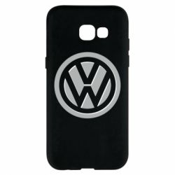 Чохол для Samsung A5 2017 Логотип Volkswagen