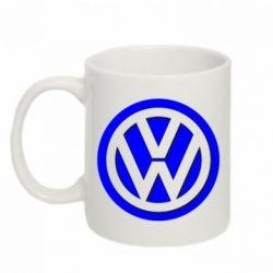 Кружка 320ml Логотип Volkswagen