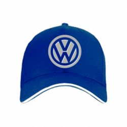 кепка Volkswagen Logo - FatLine