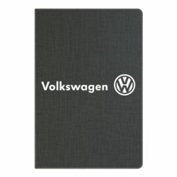 Блокнот А5 Volkswagen Motors