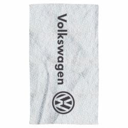Полотенце Volkswagen Motors