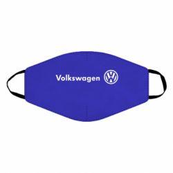Маска для лица Volkswagen Motors