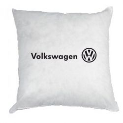 Подушка Volkswagen Motors - FatLine