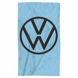 Полотенце Volkswagen new logo