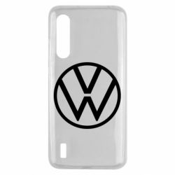 Чехол для Xiaomi Mi9 Lite Volkswagen new logo