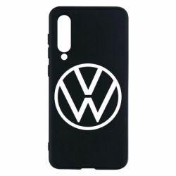 Чехол для Xiaomi Mi9 SE Volkswagen new logo