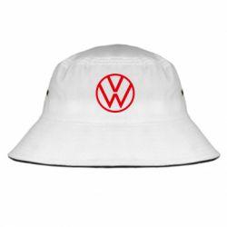 Панама Volkswagen new logo