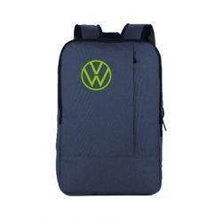 Рюкзак для ноутбука Volkswagen new logo