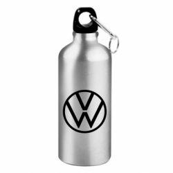 Фляга Volkswagen new logo