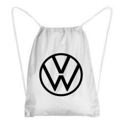 Рюкзак-мешок Volkswagen new logo