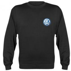 Реглан Volkswagen Small Logo