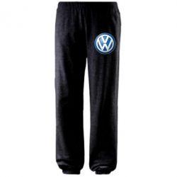 Штаны Volkswagen Small Logo - FatLine