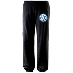 Штаны Volkswagen Small Logo