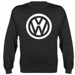 Реглан (свитшот) Volkswagen - FatLine