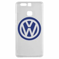Чехол для Huawei P9 Volkswagen - FatLine