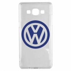 Чехол для Samsung A5 2015 Volkswagen - FatLine