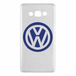 Чехол для Samsung A7 2015 Volkswagen - FatLine