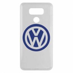 Чехол для LG G6 Volkswagen - FatLine