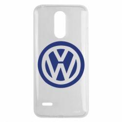 Чехол для LG K8 2017 Volkswagen - FatLine