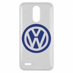 Чехол для LG K10 2017 Volkswagen - FatLine