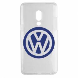 Чехол для Meizu 15 Plus Volkswagen - FatLine