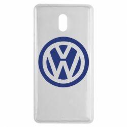 Чехол для Nokia 3 Volkswagen - FatLine