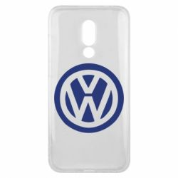 Чехол для Meizu 16x Volkswagen - FatLine