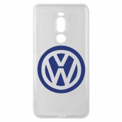 Чехол для Meizu Note 8 Volkswagen - FatLine