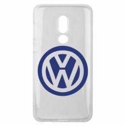 Чехол для Meizu V8 Volkswagen - FatLine