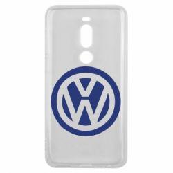Чехол для Meizu V8 Pro Volkswagen - FatLine
