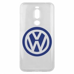 Чехол для Meizu X8 Volkswagen - FatLine