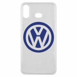 Чехол для Samsung A6s Volkswagen - FatLine