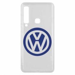 Чехол для Samsung A9 2018 Volkswagen - FatLine