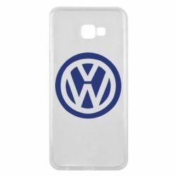 Чехол для Samsung J4 Plus 2018 Volkswagen - FatLine