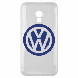 Чехол для Meizu 15 Lite Volkswagen - FatLine