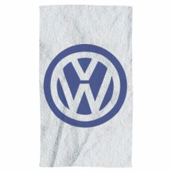 Полотенце Volkswagen - FatLine
