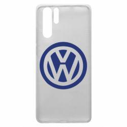 Чехол для Huawei P30 Pro Volkswagen - FatLine