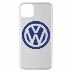 Чехол для iPhone 11 Pro Max Volkswagen - FatLine