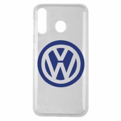 Чехол для Samsung M30 Volkswagen
