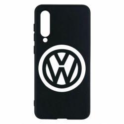 Чехол для Xiaomi Mi9 SE Volkswagen - FatLine