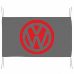 Флаг Volkswagen
