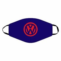 Маска для лица Volkswagen