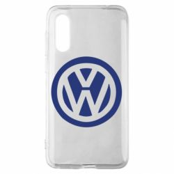 Чехол для Meizu 16s Volkswagen