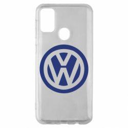 Чехол для Samsung M30s Volkswagen