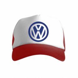 Детская кепка-тракер Volkswagen