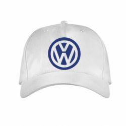 Детская кепка Volkswagen - FatLine