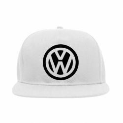 Снепбек Volkswagen - FatLine